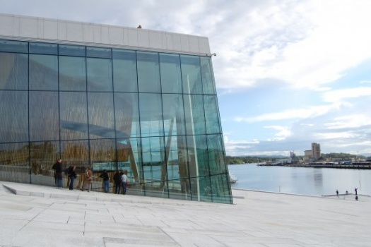 Oslo Norway Sights & Other Must Do's