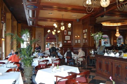 Grand Cafe, Grand Hotel Oslo