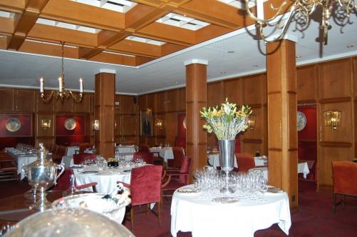 Julius Fritzer Restaurant