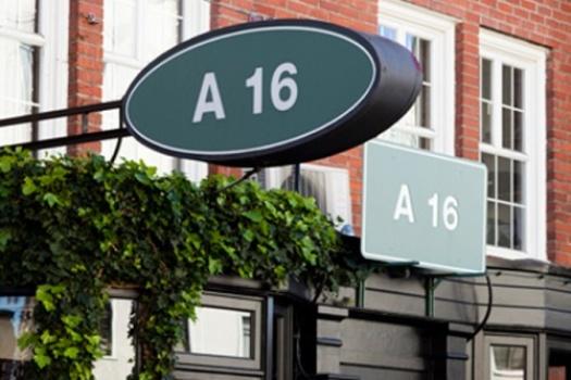 A16 SF Best Italian & Liveliest Bar Scene In Town