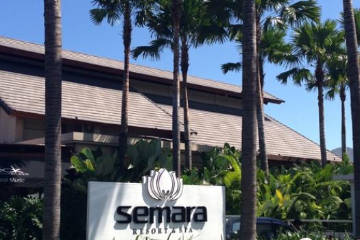 Indonesia: Bali, Seminyak Where To Stay Semara Resort & Spa