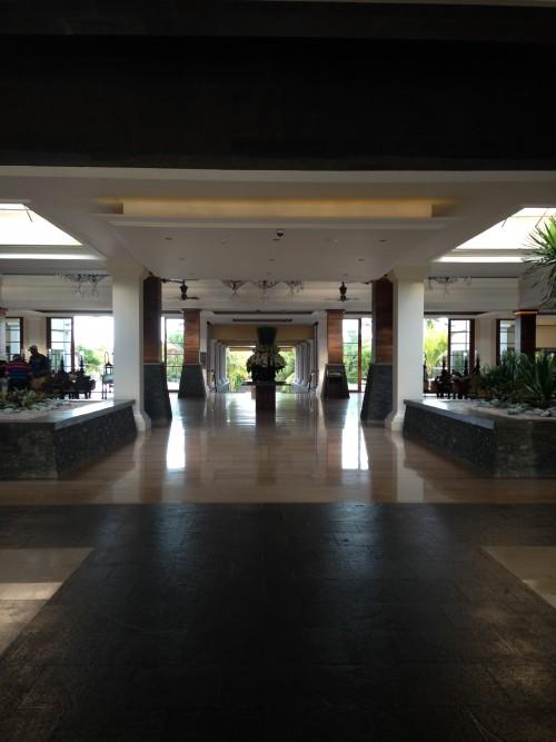 Nusa Dua St. Regis Hotel