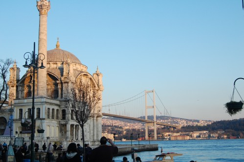 Istanbul Turkey, Where To Eat