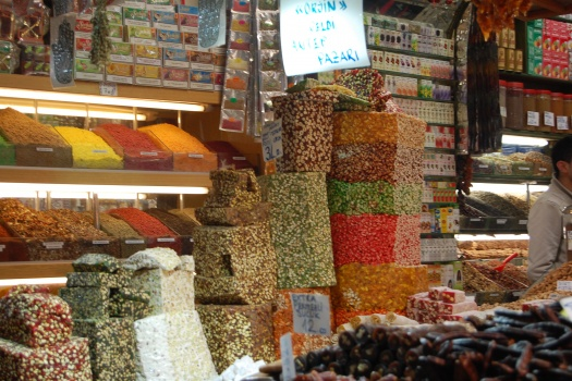 Where To Shop In Turkey Istanbul