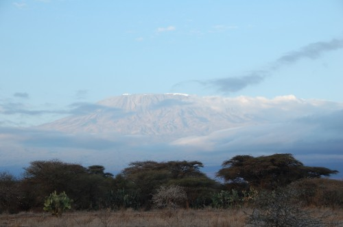 Other Must Do's in Amboseli Park, Kenya Africa.