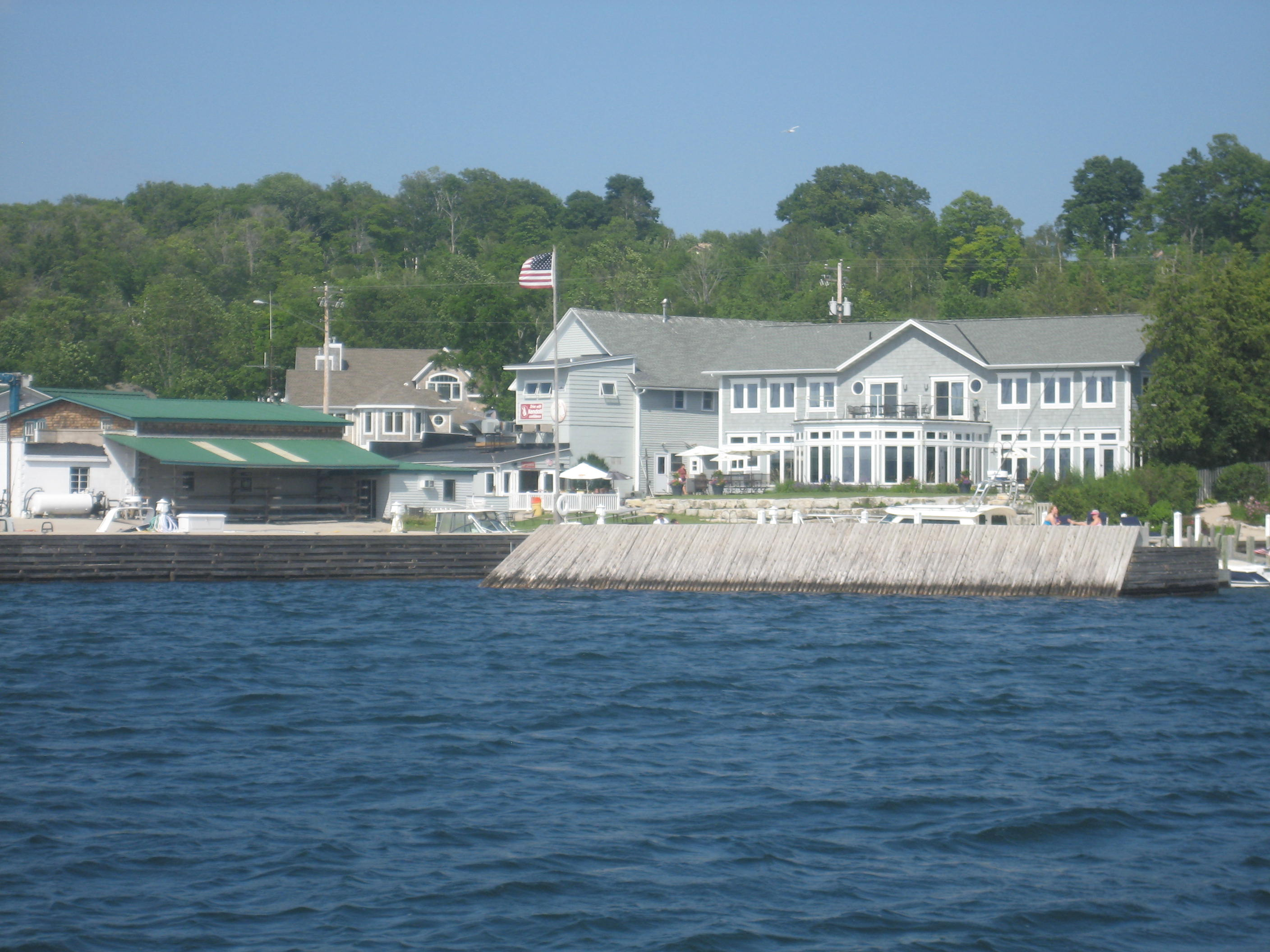 Wisconsin Sister Bay Door County Where To Eat The Jetsetting