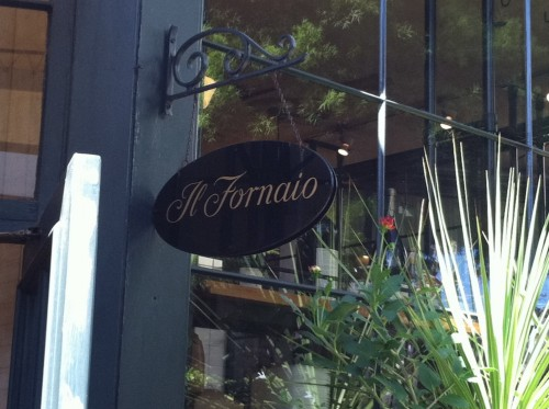 Carmel California Where To Eat