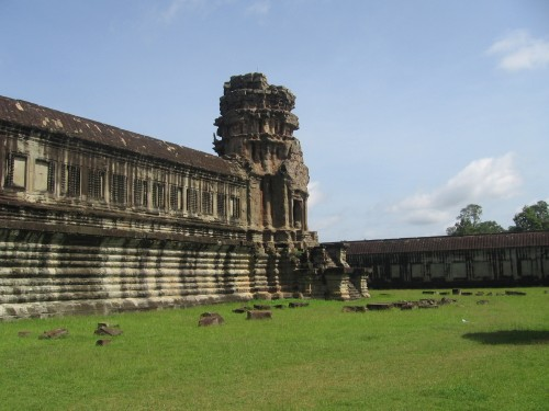 Angor Wat, Cambodia Other Must Do's
