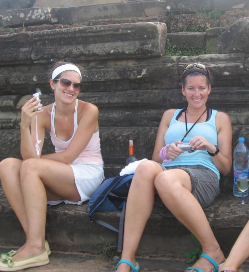 Angor Wat Cambodia, Other Must Do's