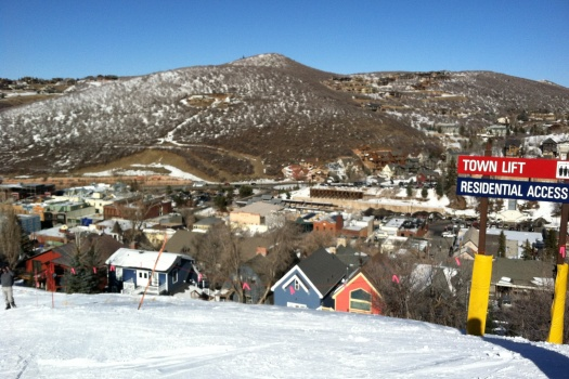 Utah: Park City Where To Stay & Ski