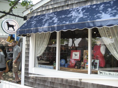 Where To Shop In Martha S Vineyard Edgartown The