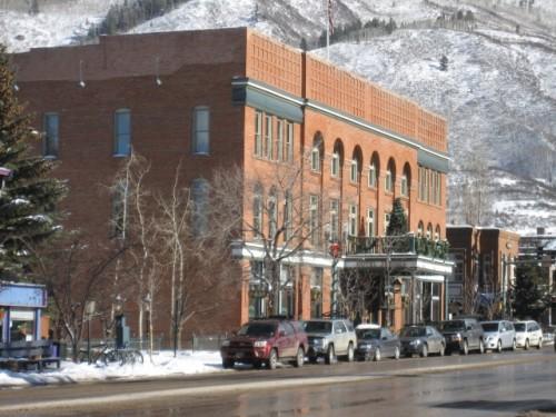 Aspen, Colorado Where To Stay
