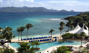 St Thomas US Virgin Islands, Where To Stay