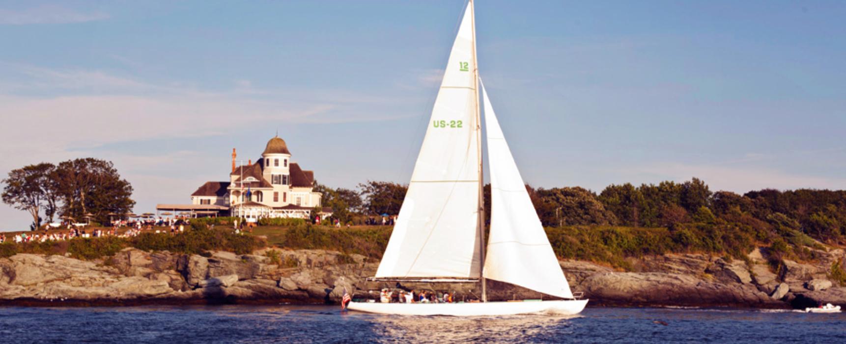 Top Spas In Rhode Island
