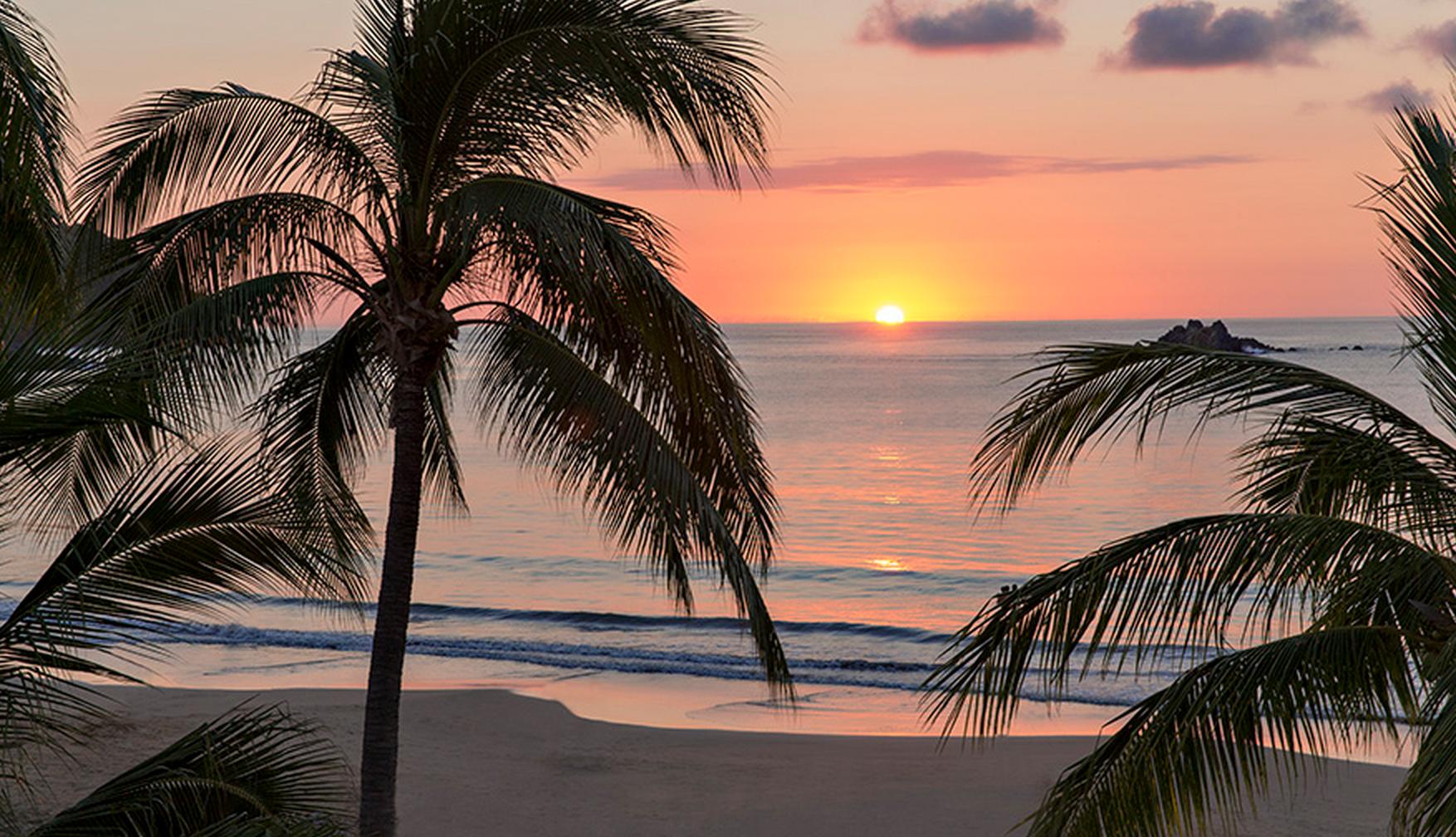 43af8e5ff39c4 Club Med Ixtapa Mexico s Family Friendly Resort