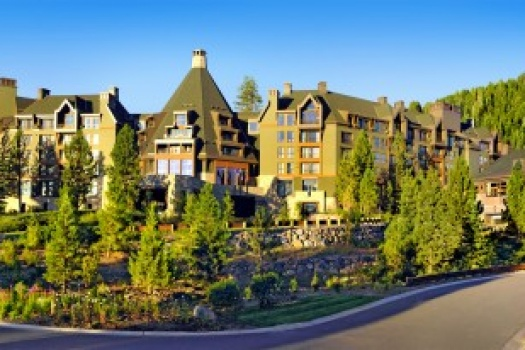 The Ritz-Carlton Hotel North Tahoe Truckee