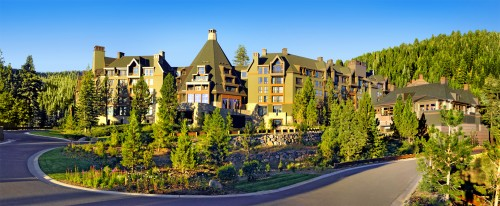 North Tahoe Truckee Where To Stay Ritz Carlton