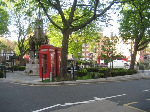 London: England Shopping & Other Must Do's