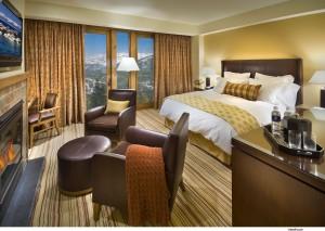 Ritz-Carlton, Lake Tahoe Room 1