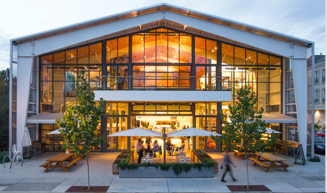 Healdsburg Restaurants