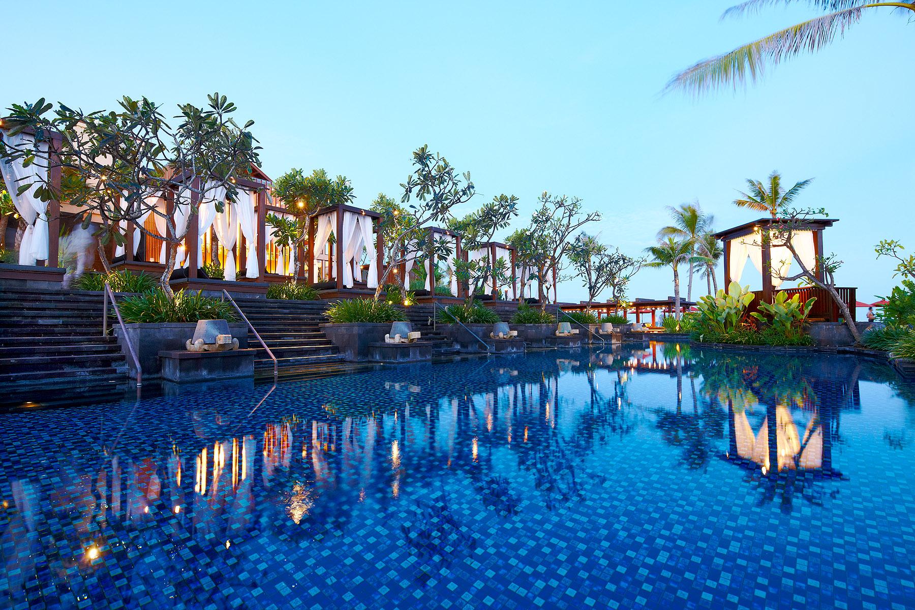 The st regis hotel nusa dua bali the jetsetting fashionista for Hotel bali resort