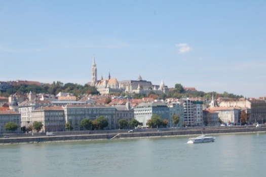 Budapest Hungary Other Must Do's