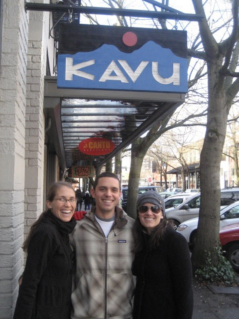 Seattle, Washington Where To Shop