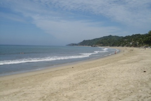 Mexico: Sayulita Other Must Do's The Beach