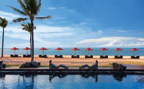 The St. Regis Hotel Nusa Dua