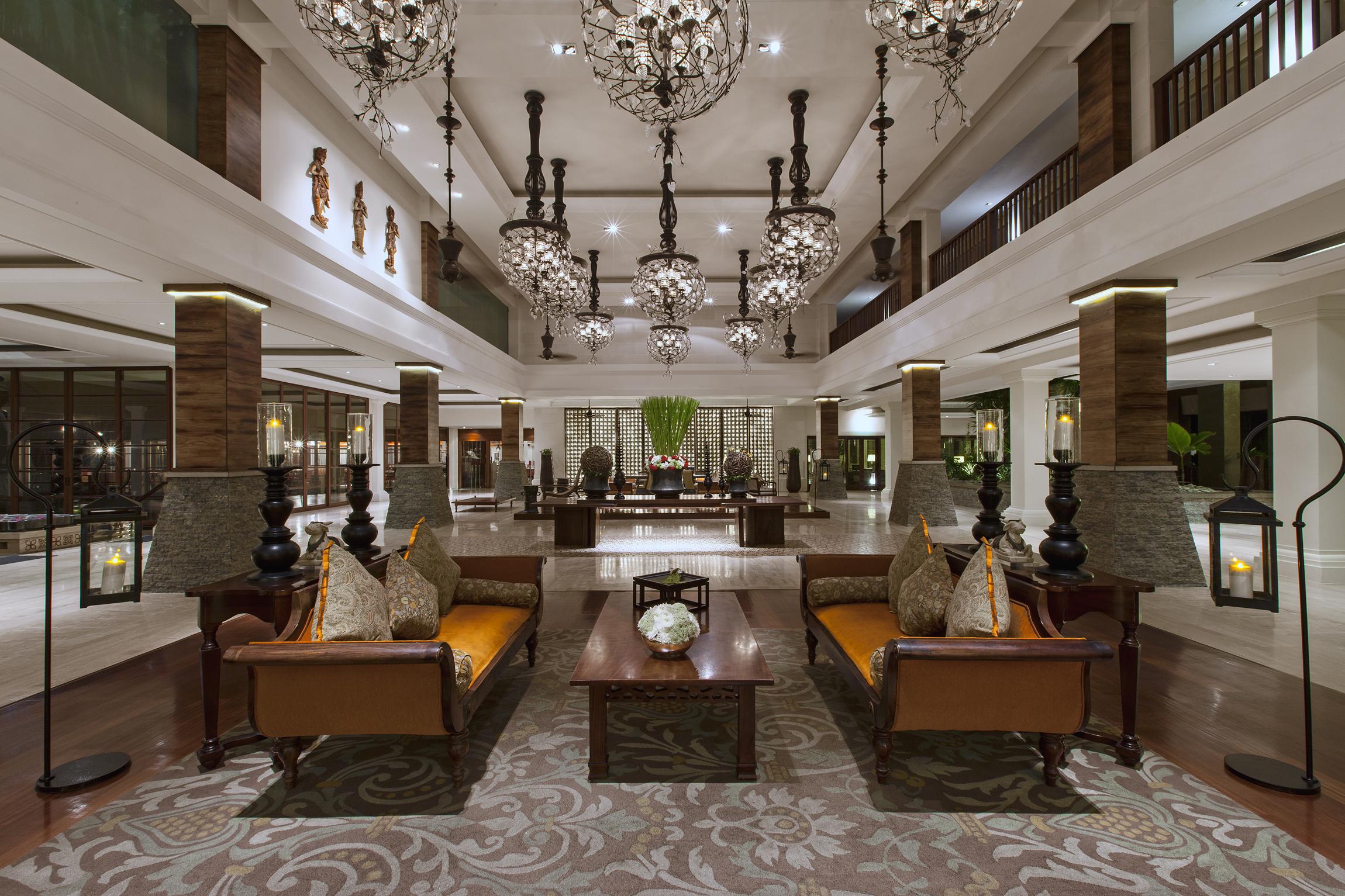 The St Regis Hotel Nusa Dua Bali The Jetsetting Fashionista
