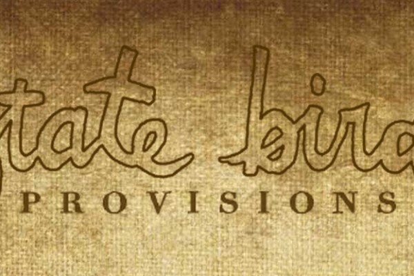 State Bird Provisions Reservation Giveaway