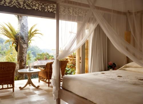 Uma by COMO Ubud -Terrace_Room