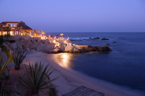 Mexico: Cabo San Lucas Esperanza Resort