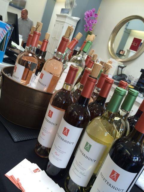 Fillmore Wine & Food Festival