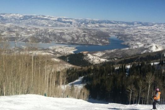 Park City's Deer Valley Ski Resort & Stein Eriksen Lodge