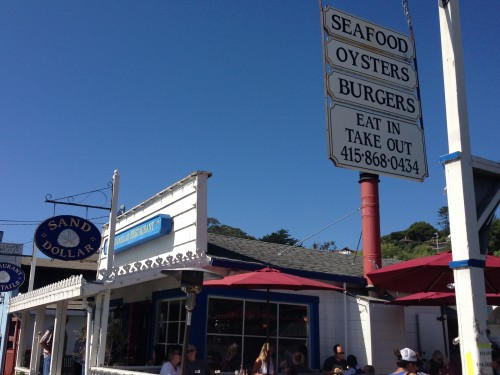 Stinson Beach Where To Eat & Drink