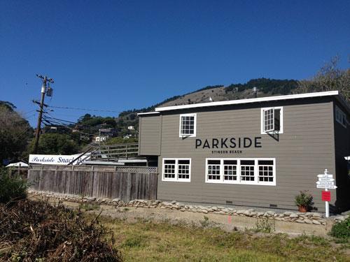 Parkside