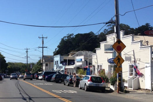 Where To Eat In Stinson Beach A Short day-trip from San Francisco