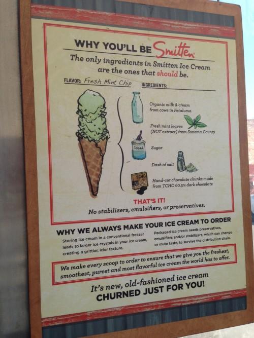 San Francisco's Smitten Ice Cream