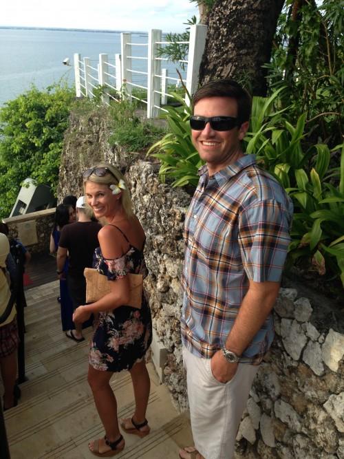 Uluwatu Bali The Ayana Resort Rock Bar