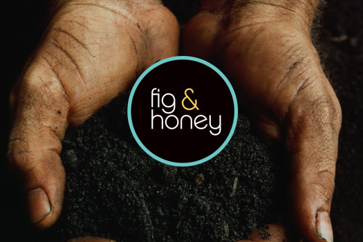 Fig & Honey Beauty & Home Products