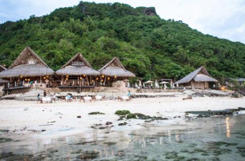 Uluwatu Bali Finn's Semara Beach Club