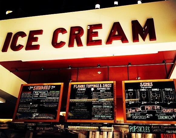 Ice Cream Cakes In Oakville