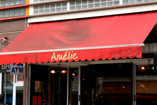 Amelie Wine Bar San Francisco A Fabulous Wine Bar You Must Try