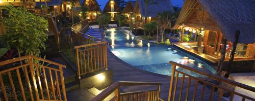 Bali Uluwatu Hidden Valley Resort