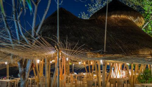 Nusa Lembongan Hai Bar