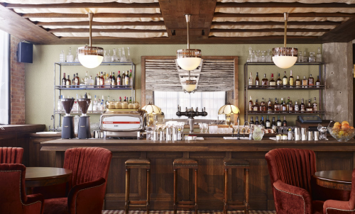 The Soho House Chicago The Hottest New Private Club In Chicago