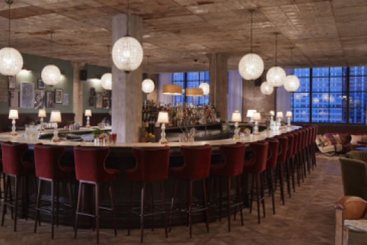 The Soho House Chicago The Hottest New Member's Club In Chicago