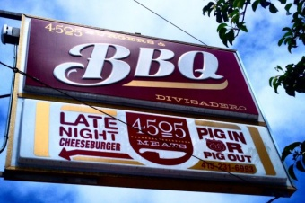 4505 Burgers & BBQ Chef Video Interview & Shadowing In The Kitchen