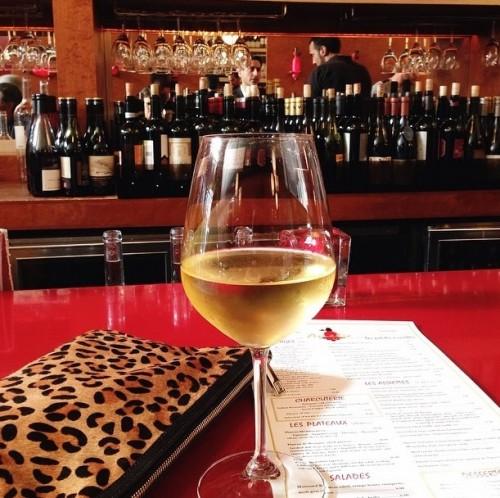 San Francisco Amelie Wine Bar